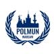 Logotyp POLMUN Warsaw - Poland's oldest Model United Nations