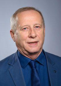 Żołędowski Cezary prof. ucz. dr hab.