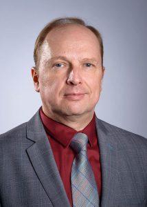 Wierzbicki Andrzej prof. dr hab.
