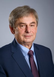 Bodio Tadeusz prof. dr hab.