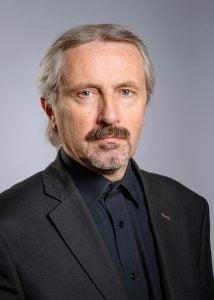 Chwedoruk Rafał prof. ucz. dr hab.