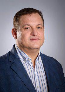 Męcina Jacek prof. ucz. dr hab.