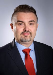 Tomaszewski Krzysztof dr hab.