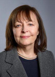 Leś Ewa prof. dr hab.