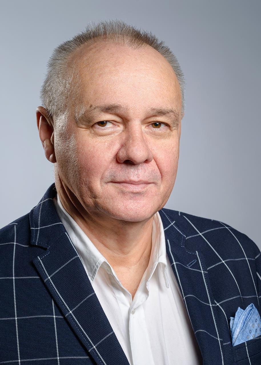 Misiuk Andrzej prof. dr hab.