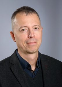 Szarfenberg Ryszard prof. ucz. dr hab.