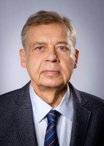 Księżopolski Mirosław prof. dr hab.