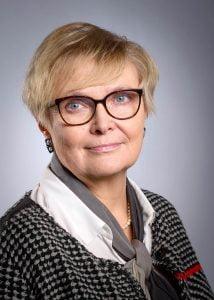 Szatur-Jaworska Barbara prof. dr hab.