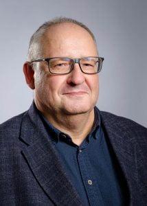 Kaczmarek Bohdan doc. dr