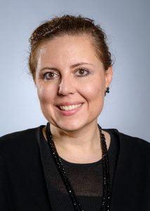 Jędrzejowska Karina dr
