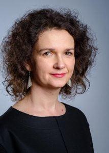 Bieńczyk-Missala Agnieszka dr hab.