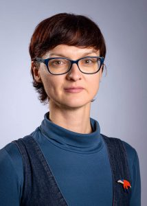 Curanović Alicja dr hab.