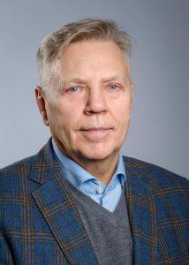 Filipowicz Stanisław prof. dr hab.