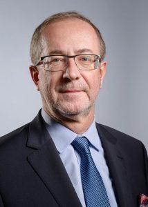 Garlicki Jan prof. dr hab.