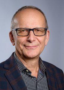 Tymanowski Józef prof. dr hab.