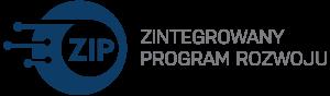 Logotyp Zintegrowany Program Rozwoju