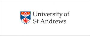 Univeristy of St Andrews Logotype