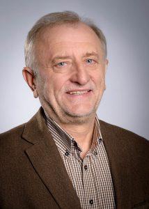 Sulowski Stanisław prof. dr hab.