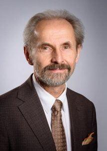 Lasocik Zbigniew prof. dr hab.