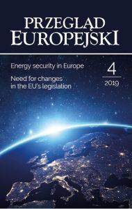Przegląd Europejski