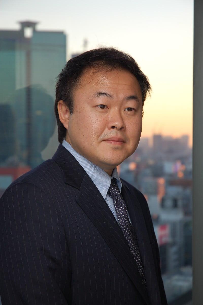 prof. Yasushi Watanabe