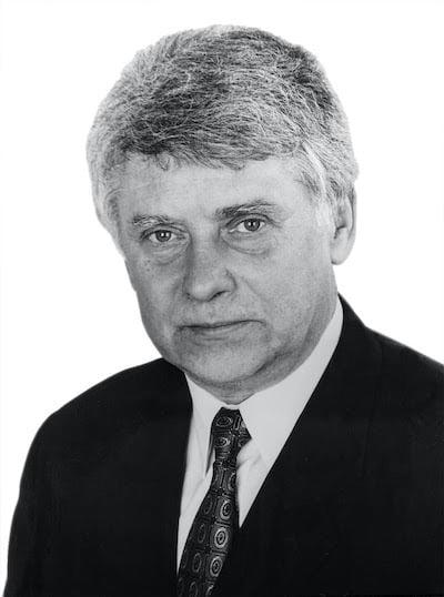 Zmarł Zbigniew Kiełmiński