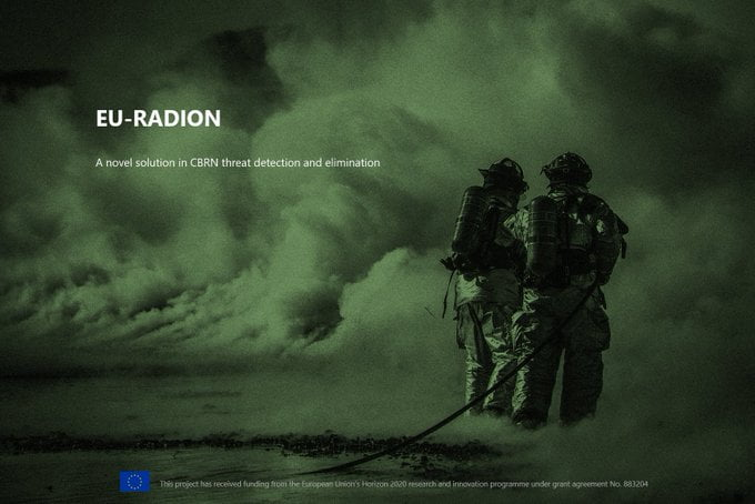 EU Radion