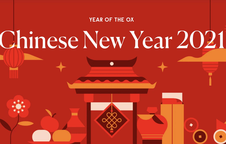Chinese New Year 2021 wnpism uw